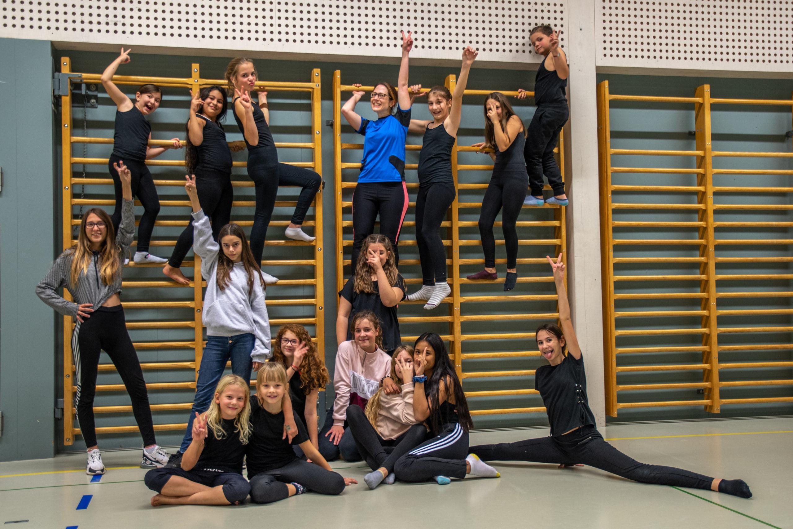 Gym Kids (1)