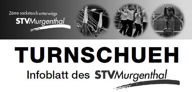 Turnschueh Logo